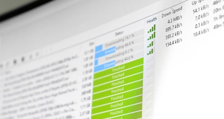 Why You Should Aim for a Higher Torrent Tracker Ratio