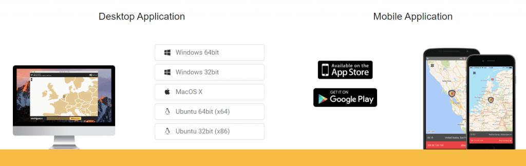 Seedboxes.cc Free VPN Service